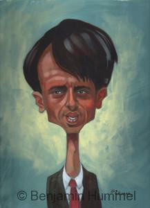 Gov. Bobby Jindal