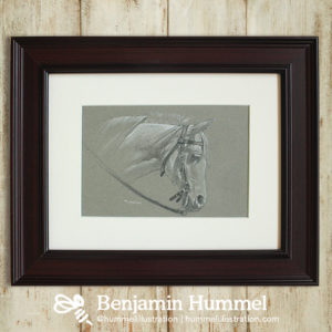 bridled-horse-rgb-framed-web